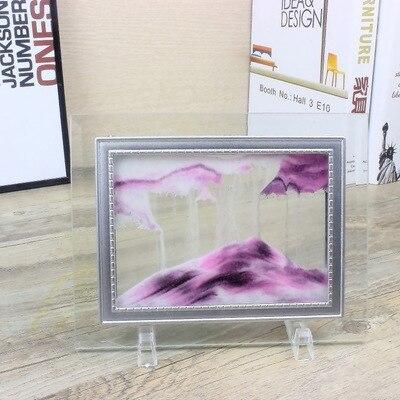 Quicksand Frame Hourglass