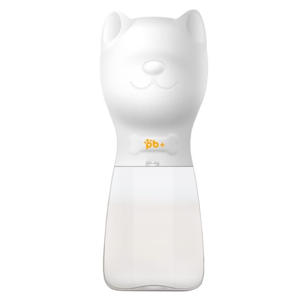 Portable Pet Dog/Cat Water Bottle
