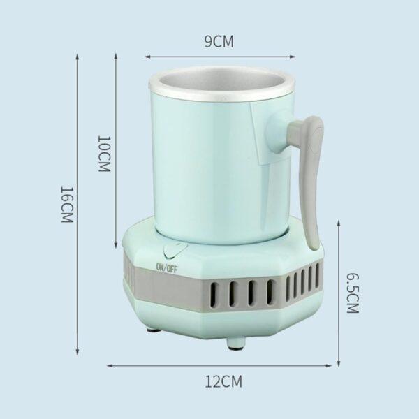 Summer Cup Cooler