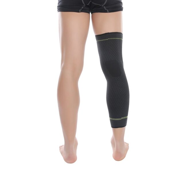 Knee Sleeve Joint Pain Arthritis Relief Knee Pad - Sports Fitness Knee Protection