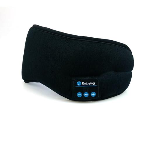 Bluetooth Sleeping Eye Mask Headset