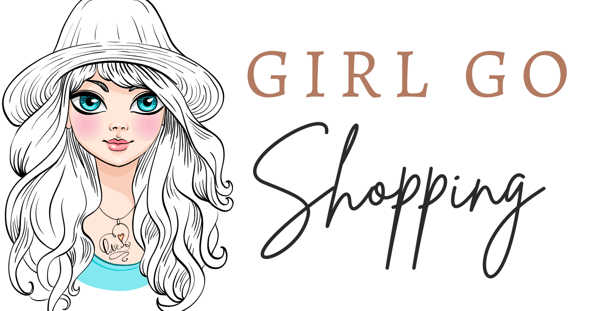 Girl Go Shopping